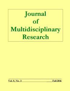 ISSN (print) ISSN (online)