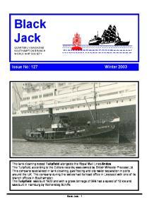 Issue No: 127 Winter 2003