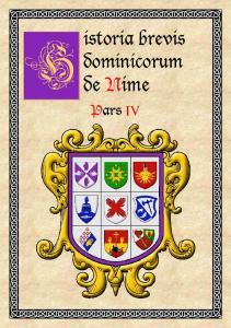 istoria brevis dominicorum de Nime Pars IV
