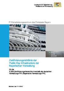 IT-Dienstleistungszentrum des Freistaats Bayern