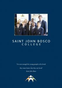 It is not enough for young people to be loved - they must know that they are loved Saint John Bosco
