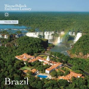 ITINERARY 9 days - twin location. 5 days - Rio de Janiero,