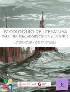 IV COLOQUIO DE LITERATURA