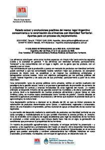 IV COLOQUIO INTERNACIONAL
