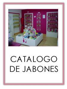 JABONES DE ACEITE ALOE VERA