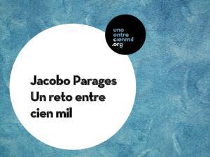 Jacobo Parages Un reto entre cien mil
