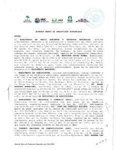 ~JAD ACUERDO MARCO DE PRODUCCION SOSTENIBLE