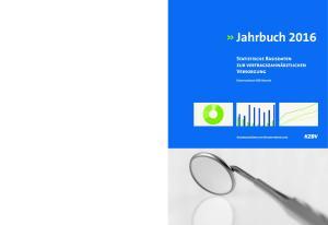 Jahrbuch 2016 Jahrbuch 2016