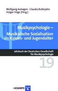 Jahrbuch Musikpsychologie