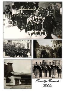 Jahresbericht Freiwillige Feuerwehr Walchsee