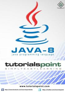 Java 8 is the most awaited and is a major feature release of Java programming language