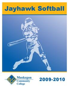 Jayhawk Softball