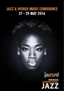 JAZZ & WORLD MUSIC CONFERENCE MAY 2016