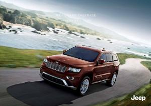 Jeep. MY15 buyer s guide