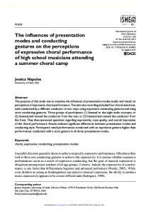 Jessica Napoles University of Utah, USA. Article