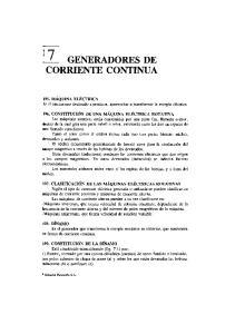 _JGENERADORES DE CORRIENTE CONTINUA