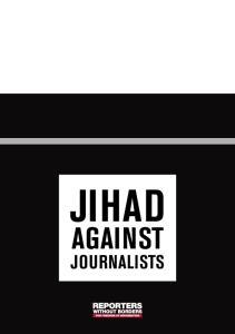JIHAD AGAINST JOURNALISTS