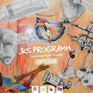 JKS PROGRAMM Gestaltung Musik Theater