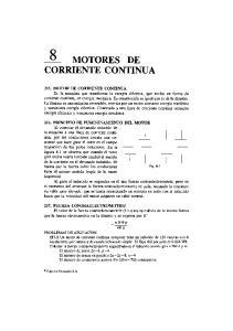 JL MOTORES DE CORRIENTE CONTINUA