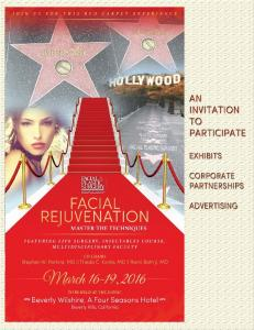 Join us for this Red Carpet Experience