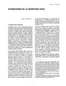 Jorge E. Restrepo L. **