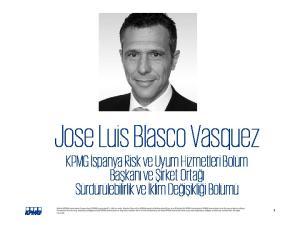 Jose Luis Blasco Vasquez