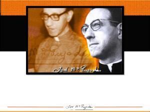 José María Pujadas y Ferrer nació en Canet de Mar, provincia de Barcelona, el 9 de agosto de 1915