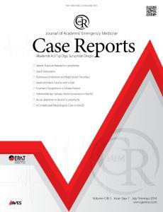 Journal of Academic Emergency Medicine