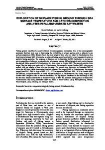 Journal of Coastal Develpopment ISSN :
