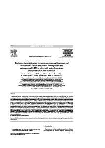Journal of Neuroscience Methods xxx (2004) xxx xxx