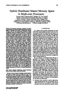 JOURNAL OF SOFTWARE, VOL. 6, NO. 12, DECEMBER