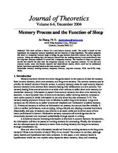 Journal of Theoretics Volume 6-6, December 2004