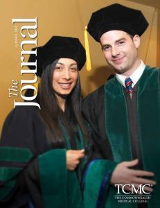 Journal. The SUMMER 2014