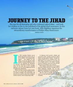 Journey to the Jihad