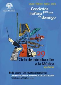 Joven Orquesta Sinfonica de Castellon