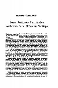 Juan Antonio Fernández