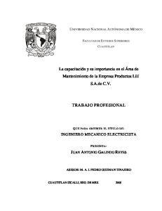 JUAN ANTONIO GALINDO REYES