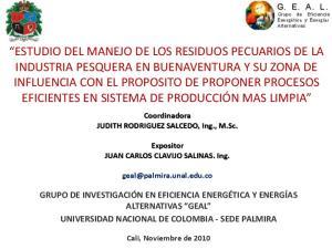 JUDITH RODRIGUEZ SALCEDO,