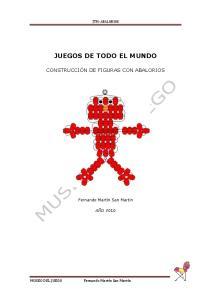 JUEGOS DE TODO EL MUNDO