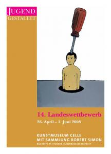 JUGEND GESTALTET. 14. Landeswettbewerb