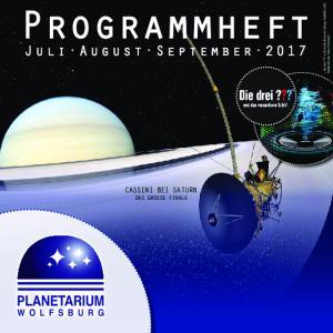 Juli August September 2017