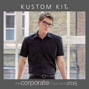 K U S T O M K I T thecorporatecollection2015