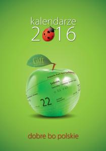 kalendarze dobre bo polskie