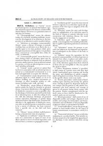 KANSAS DEPT. OF HEALTH AND ENVIRONMENT