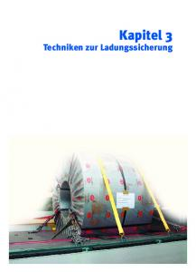 Kapitel 3. Techniken zur Ladungssicherung