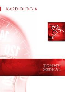 KARDIOLOGIA TOMMY MEDICAL