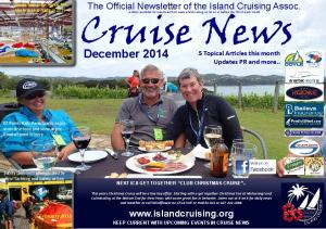 KEEP CURRENT WITH UPCOMING EVENTS IN CRUISE NEWS