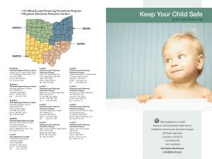 Keep Your Child Safe from Lead Poisoning