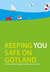 KEEPING YOU SAFE ON GOTLAND