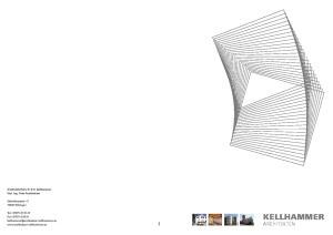 Kellhammer Architekten